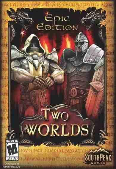 Descargar Two Worlds Epic Edition [MULTi8][PROPHET] por Torrent